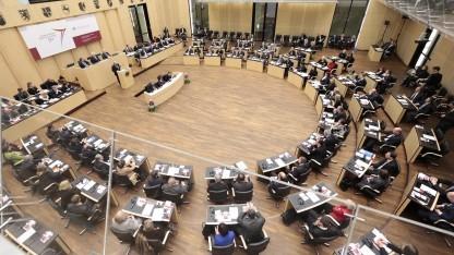 Heftige Kritik aus dem Bundesrat an der EU