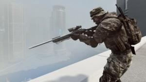 Ohne Raw-Input wird das Zielen in Battlefield 4 unter Windows 8.1 zum Glücksspiel.