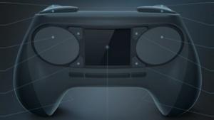 Der Prototyp des Steam Controllers
