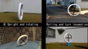 Roboter Muwa: 3D-Kartierung im Tornado-Modus