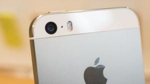 Ist das 5S das letzte iPhone mit planem Display?