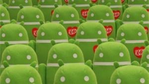 Google hat Android 4.4.2 veröffentlicht.