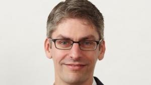 Der Hamburger SPD-Bürgerschaftsabgeordnete Hansjörg Schmidt
