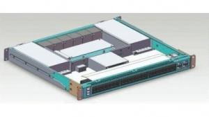 Entwurf eines Open-Switches von Intel