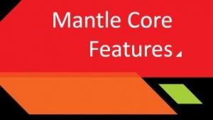 Das Mantle-API soll wenig Overhead bieten und AFR abschaffen.