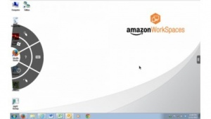 Virtuelle Desktops mit Amazon Workspaces
