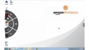 Virtuelle Desktops mit Amazon Workspaces