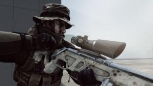 Fahrzeuge und Waffen sorgten für Fehler in Battlefield 4.