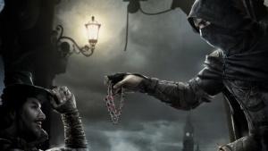 Jorjen Katsman arbeitet an der PC-Version von Thief, eines der Spiele mit Mantle-Unterstützung.