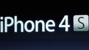 Anfang Oktober 2011 stellte Apple das iPhone 4S vor.