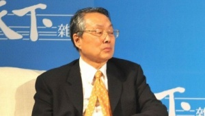 Stan Shih im November 2011
