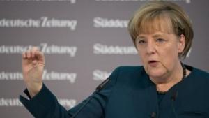Warnt vor zu viel Regulierung: Bundeskanzlerin Angela Merkel (CDU)