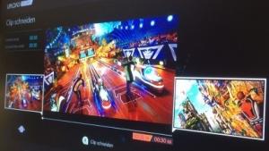 Upload Studio auf der Xbox One