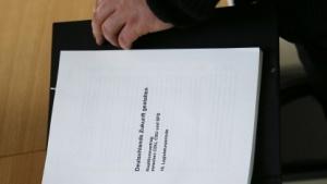Der Koalitionsvertrag von Union und SPD