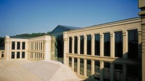Zentrale von Swift in Belgien