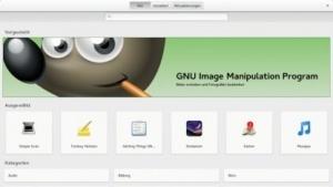 Gnome Software könnte bald auch Firmware-Updates anzeigen.