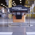 Amazon Prime Air: Amazon patentiert Lieferdrohne