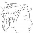Smartwig: Sony erfindet Navi-Perücke