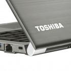 Portege Z30: 13-Zoll-Ultrabook zum Andocken