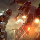 Test Killzone Shadow Fall: Bling-bling und Bum-bum an der Mauer