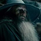 Der Hobbit: Der Schlüssel zum Berg Erebor zum Selberdrucken