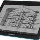 E-Ink Fina: Neue E-Paper-Technik für große Displays