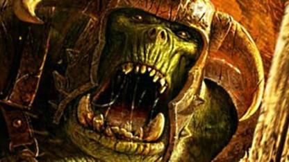 Artwork von Warhammer 40K