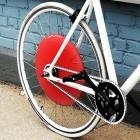 Copenhagen Wheel: MIT-Ausgründung bringt E-Bike-Nachrüstsatz auf den Markt