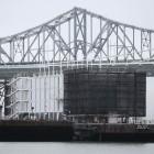 Google Barge: Google verschrottet einen seiner Schwimmpontons