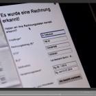 E-Post: Rechnungen scannen und per Mausklick bezahlen