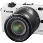EOS M2: Zweite Canon-Systemkamera soll schneller sein