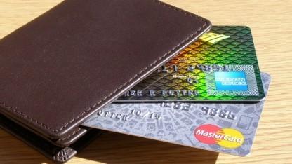 Amazon will Kreditkarten vereinen.