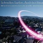 Drosselung: Telekom gibt beim LTE-Speedon mehr Datenvolumen heraus