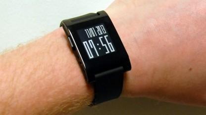 Smartwatches werden inzwischen zum Schummeln bei Prüfungen verwendet.