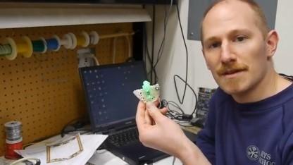 Valve-Ingenieur Ben Krasnow