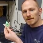 Virtual Reality: Valve-Ingenieur steuert Spiele mit Zunge und Po