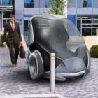 Roboterauto: Britische Regierung will autonomes Fahren fördern