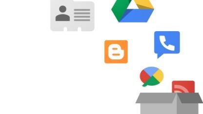 Google Takeout erlaubt die Mitnahme von Daten.