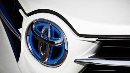 Toyota will zusammen mit Mazda in die Elektromobilität investieren.