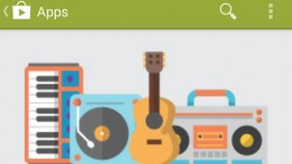 Google Play Music All Access 30 Tage kostenlos ausprobieren