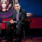 NSA-Affäre: Obama sieht keine rechtlichen Grenzen für Auslandsspionage