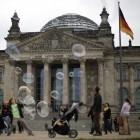 2.500 Hotspots: Bundestag gibt Millionen für WLAN-Netz aus