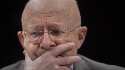 US-Geheimdienstchef Clapper