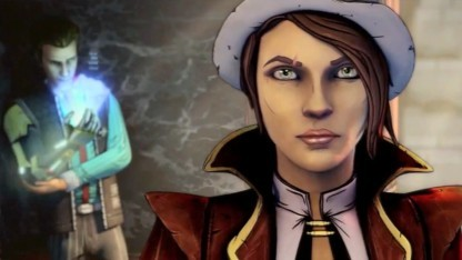 Tales of Borderlands