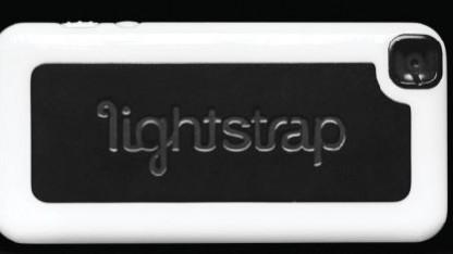 Lightstrap-Hülle für das iPhone 5/S