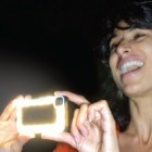 Smartphone: Leuchthülle als Blitzersatz
