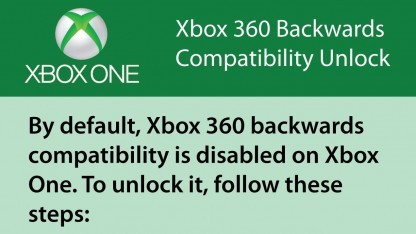 Die vermeintliche Anleitung legt die Xbox One lahm.