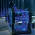 Renkforce RF1000: Conrad entwickelt eigenen 3D-Drucker