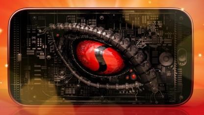 Der Snapdragon 410 basiert wahrscheinlich auf der ARMv8-Architektur.