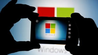 Angeblich neue Windows-Varianten geplant